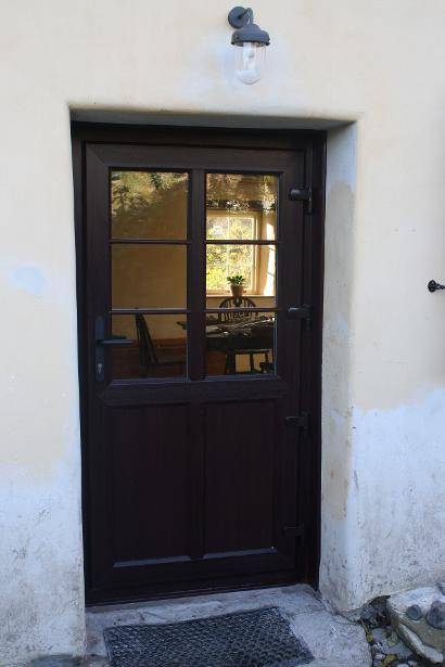 Flood Protection Doors for Homes